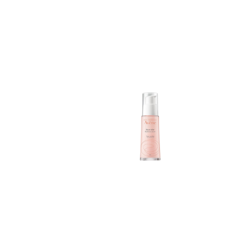Avène Les Essentiels Siero Luminosità per pelli sensibili 30ml