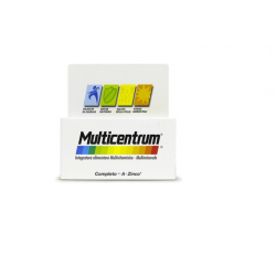 Pfizer - MULTICENTRUM ADULTI 90 COMPRESSE - 938656915