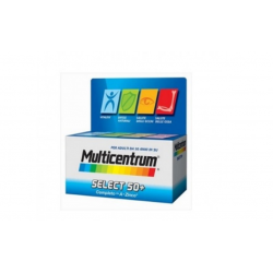 Pfizer - Multicentrum Select 50+ 30 Compresse - 938656966