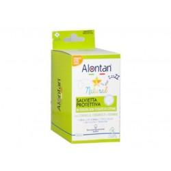 Pietrasanta pharma s.p.a - Alontan Natural Salviette Monouso Protettive 12 Pezzi - 935380980