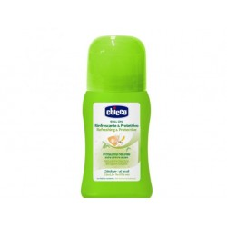 Chicco - Chicco Zanza Roll On 60ml - 973987100