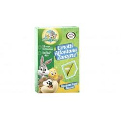 Pietrasanta pharma s.p.a - CEROTTI ANTIZANZARE BABY LOONEY TUNES 12PZ - 926549130