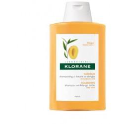 Klorane - Klorane Shampoo Trattante Nutritivo al burro di Mango 400ml - 973188257