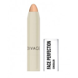 Divage Fashion - DIVAGE FACE PERFECTION CONCEALER DARK BEIGE 03 - 973914284