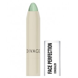 Divage Fashion - DIVAGE FACE PERFECTION CONCEALER GREEN 04 - 973914296