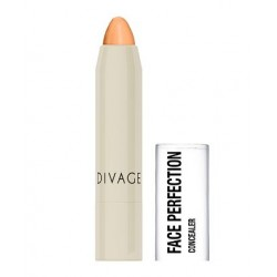 Divage Fashion - DIVAGE FACE PERFECTION CONCEALER ORANGE 06 - 973914310
