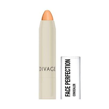 DIVAGE FACE PERFECTION CONCEALER ORANGE 06