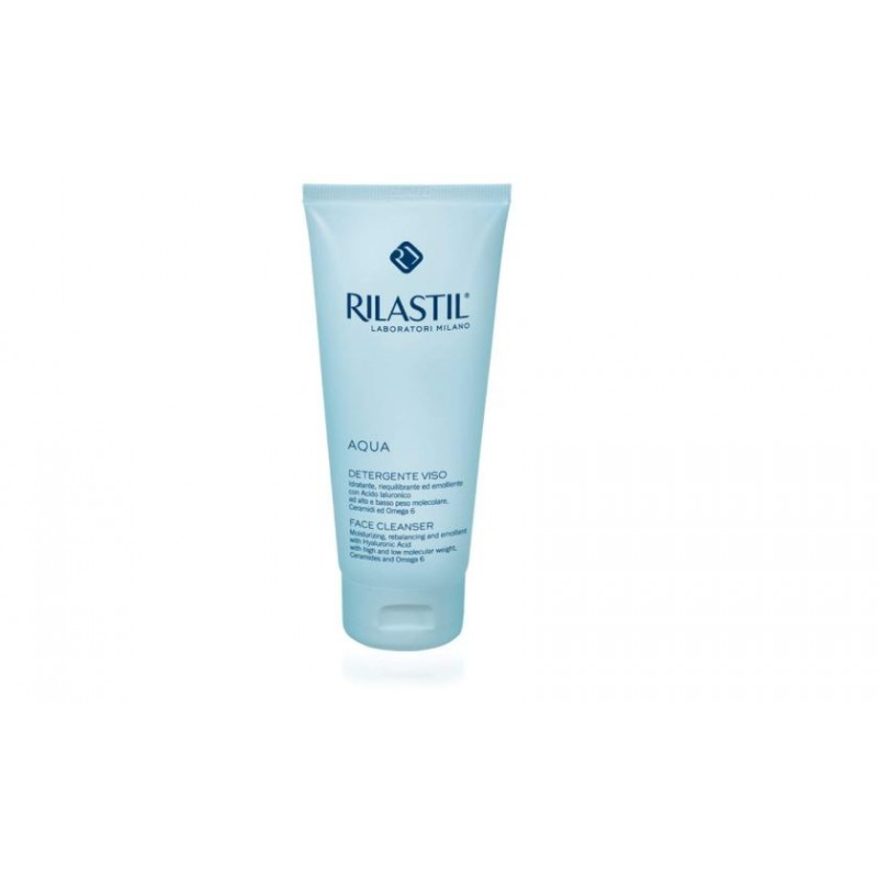 Rilastil - Rilastil Aqua Detergente Viso Prezzo Speciale - 935844555