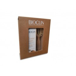 Bioclin - Bioclin Trattamento Nutriente Argan 100ml + Spazzola - 941795799