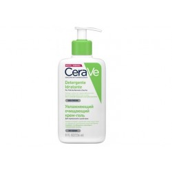 L'Oréal Paris - CeraVe Detergente Idratante Viso Pelle Da Normale A Secca 236ml - 974109201