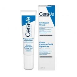 L'Oréal Paris - CeraVe Crema Contorno Occhi Riparatrice Con Acido Ialuronico 15 ml - 974109151