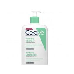 L'Oréal Paris - CeraVe Schiuma Detergente Viso Pelle Grassa Seboregolatrice 473 ml - 974109252