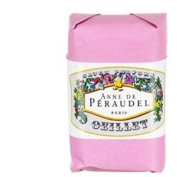 Klorane - Anne de Peraudel Paris KLORANE SAPONE pregiato Rosa orientale 100 g - 904246473