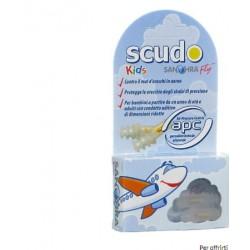 Sanotint - SANOHRA fly Scudo Kids tappo - 931648760