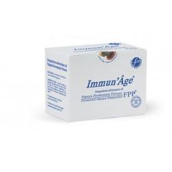 A.menarini Ind.far - Immun'Age 60 bustine più forza al tuo sistema immunitario - 904080658