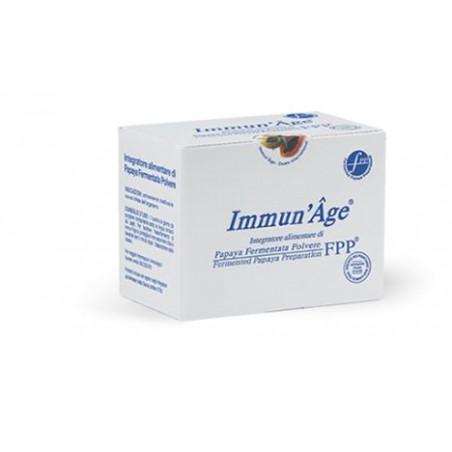 Immun'Age Forte 60 bustine più forza al tuo sistema immunitario