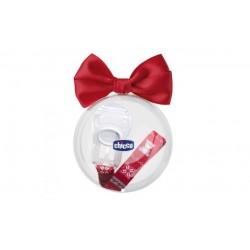 Chicco - Chicco Clip Con Catenella Natale Limited Edition - 973515404