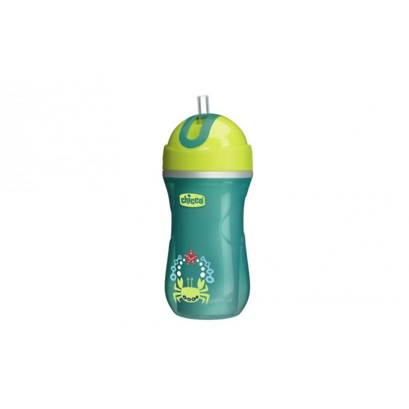 CHICCO Tazza Sport Neutra 18 + 266 ml