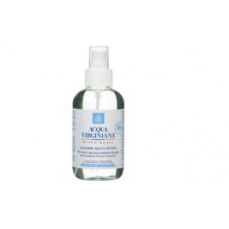 Acqua Virginiana lozione multi-attiva 150 ml