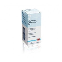 Loacker Remedia Sr - SALE SCHÜSSLER N.7 Magnesium Phosphoricum D6 DHU 50 g. - 801364530