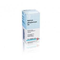 Loacker Remedia Sr - SALE SCHÜSSLER N.9 Natrium Phosphoricum D6 DHU 50 g. - 801364579
