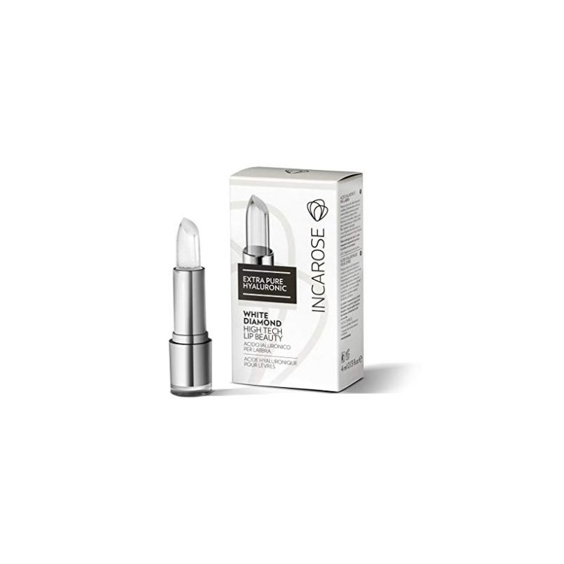 Incarose - INCAROSE EXTRA PURE HYALURONIC WHITE DIAMOND STICK 4 ML - 912945197