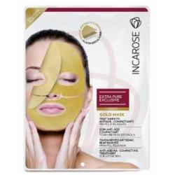 Incarose - Incarose Extra Pure Exclusive Gold Mask 25ml - 973344839