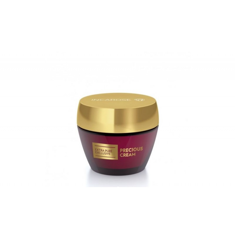 Incarose EXTRA PURE EXCLUSIVE Precious Crema 50ml