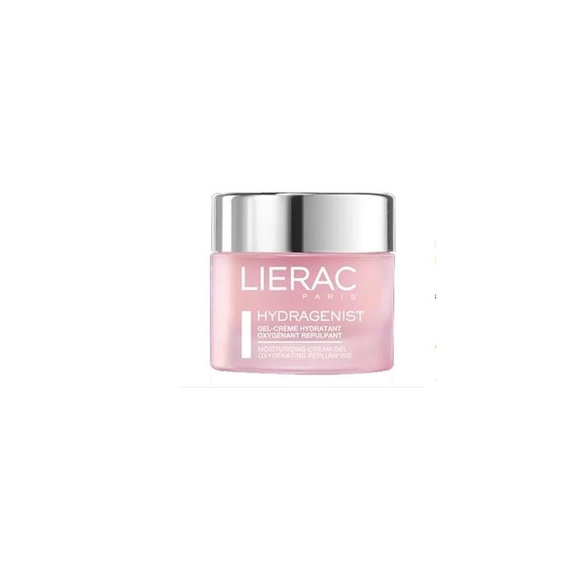 Lierac - Lierac Hydragenist Gel Pelle Normale E Mista 50ml - 974116562