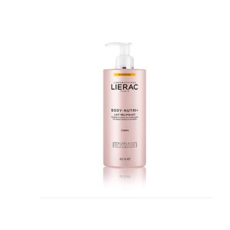 Lierac Body Nutri+ Latte Relipidante 400ml