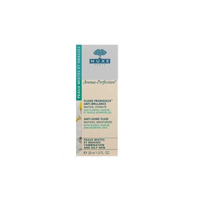 Nuxe - Nuxe Aroma Perfection Fluide Prodigieux Anti- Brillance 30ml - 939757074