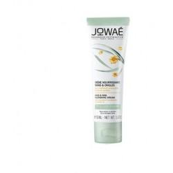 Jowae - Jowae Crema Nutriente Mani E Unghie 乳木果油山茶花VE滋养修复护甲护手霜 50ml - 973289489