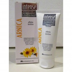 Montefarmaco Spa - Intense Crema Arnica 60 Ml - 935305262
