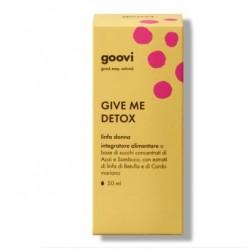Goovi - Goovi Linfa Donna Integratore alimentare 50ml - 975525496
