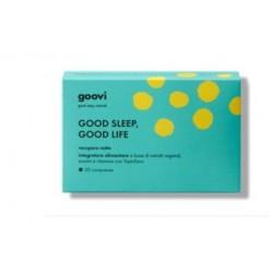 Goovi - Goovi Recupero Notte 30 Compresse - 975525534