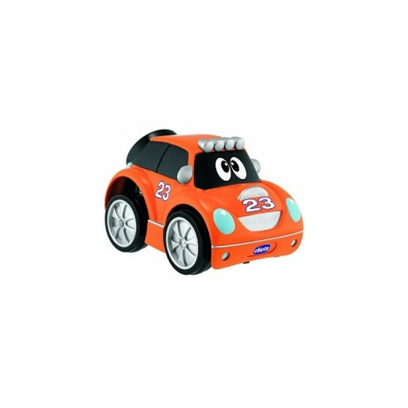 Chicco - Chicco Turbo Touch Tropheo - 912540515