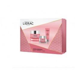 Lierac - Lierac Cofanetto Supra Radiance Notte - 975137201