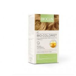 Bioclin - Bioclin Bio Colorist Colorazione Permanente 9 Biondo Chiarissimo - 975025065
