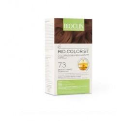 Bioclin - Bioclin Bio Colorist Colorazione Permanente 7.3 Biondo Dorato - 975025139