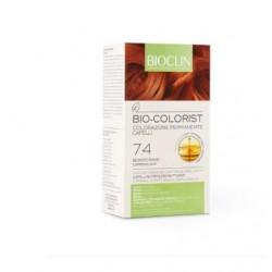 Bioclin - Bioclin Bio Colorist Colorazione Permanente 7.4 Biondo Rame - 975025228