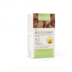 Bioclin - Bioclin Bio Colorist Colorazione Permanente 8.2 Biondo Chiaro Beige - 975025089