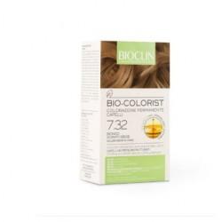 Bioclin - Bioclin Bio Colorist Colorazione Permanente 7.32 Biondo Dorato Beige - 975025178