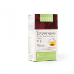 Bioclin - Bioclin Bio Colorist Colorazione Permanente 6.6 Biondo Scuro Rosso - 975025230