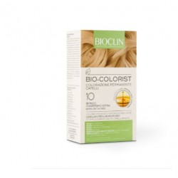 Bioclin - Bioclin Bio Colorist Colorazione Permanente 10 Biondo Chiarissimo Extra - 975025077