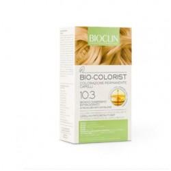 Bioclin - Bioclin Bio Colorist Colorazione Permanente 10.3 Biondo Chiarissimo Extra Dorato - 975025166