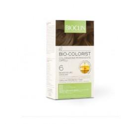 Bioclin - Bioclin Bio Colorist Colorazione Permanente 6 Biondo Scuro - 975025040