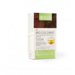 Bioclin - Bioclin Bio Colorist Colorazione Permanente 5.64 Castano Chiaro Rosso Rame - 975025091