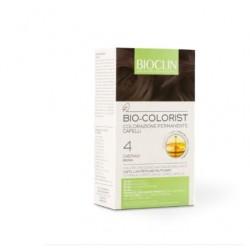 Bioclin - Bioclin Bio Colorist Colorazione Permanente 4 Castano - 975025038