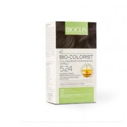 Bioclin - Bioclin Bio Colorist Colorazione Permanente 5.24 Castano Chiaro Beige Rame - 975025115