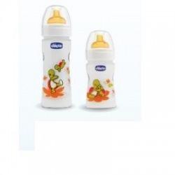 Chicco - Biberon Benessere Vetro 150ml - 912523242